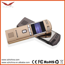 2017 hot sale new Cell phone call recorder,mobile conversation recording device,Dictaphone