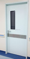 FLX007 Hospital Single Swing Door