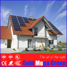 has a long life span Quality 200 watt solar panel with 15 years warranty ,high capacity photovoltaics