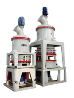 India New Type Hot Sale Micro Powder Grinding Mill/grinding machine/grinding plant