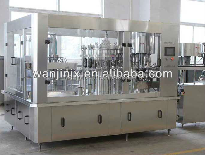 automatic 3 in 1 milk tea packing equipment
