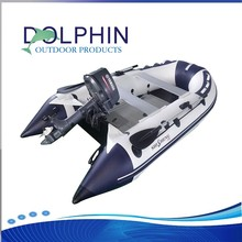 2016 Fashion boat inflatable in china