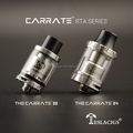 Innovative Teslacigs Carrate RTA come from Tesla ecig Manufactory