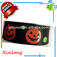 Cute One Inch Silicone Bands With
