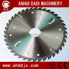low price carbide PCB V cut saw blade with top quality
