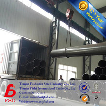 Full Sizes In Stock Factory Large Diameter Pipe Line, natural gas tube