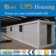 Competitive Price Floating Container House