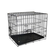 Cheap luxury stackable commercial industrial indoor portable easy clean used rabbit cages for sale