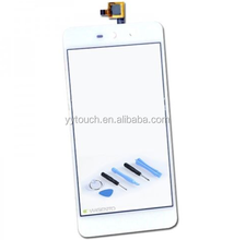 Wholesale for wiko rainbow up touch screen digitizer