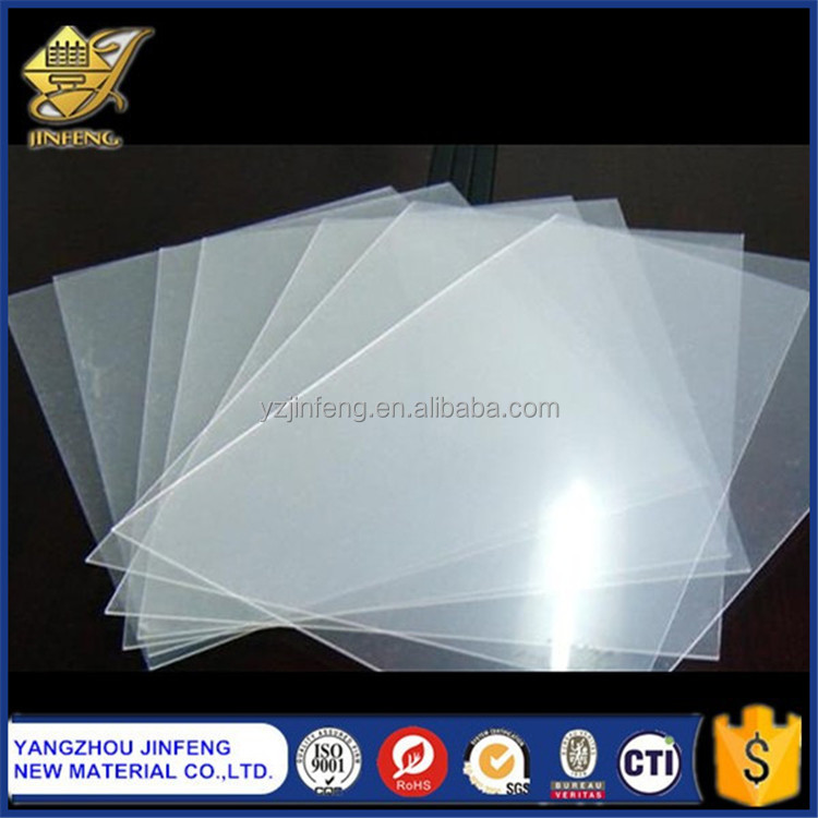 A4 PVC Sheet Manufacturing for Photo Album
