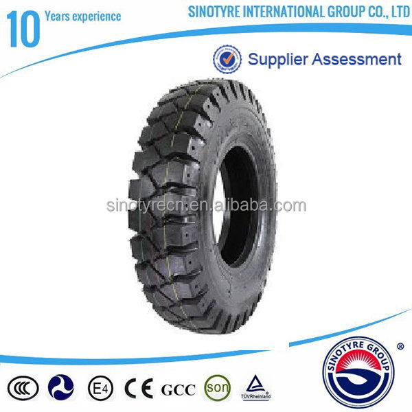 Economic useful 7.50-20 7.50-15 bias light truck tires
