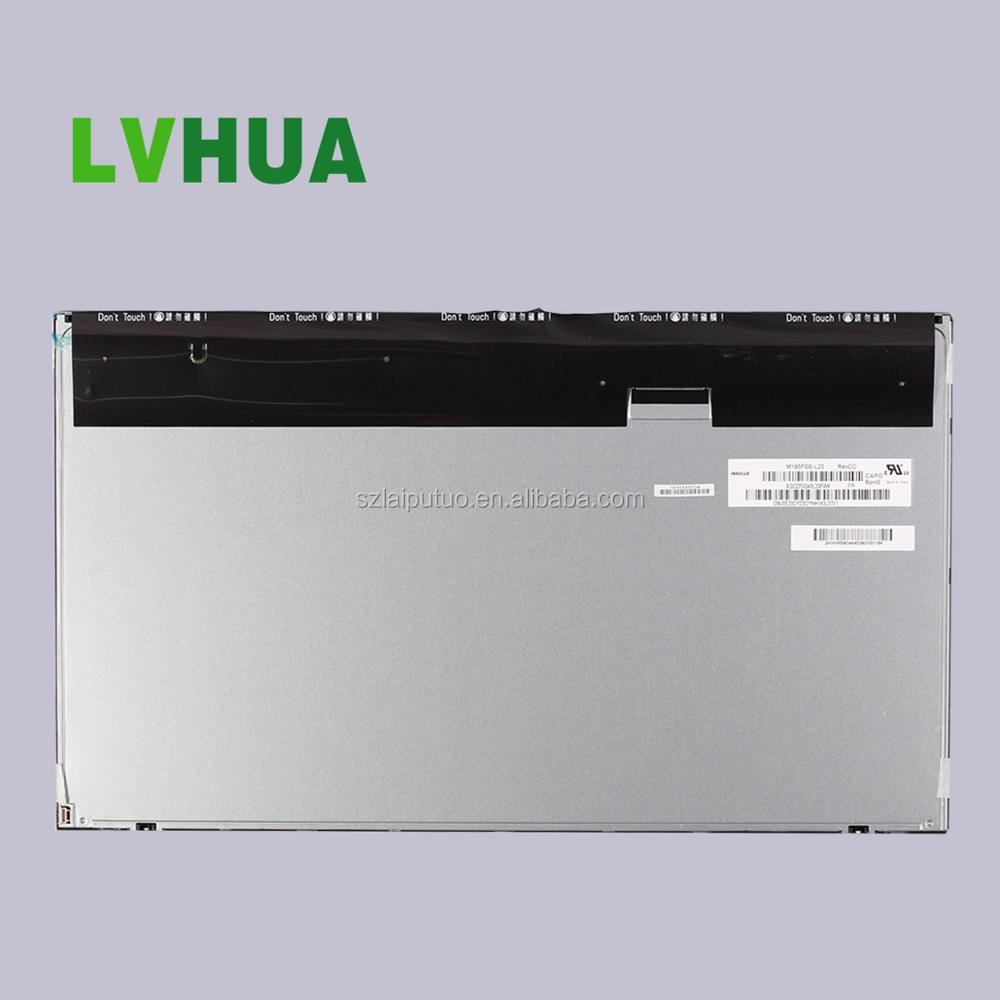 computer spare parts 19.5 led screen M195FGE-L20 for HP Envy