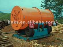 Large scale rotary wood barker machine 0086-15238020698