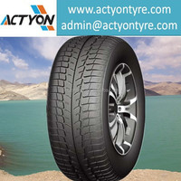 Low price chinese new car tyres