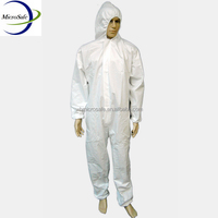 Safety Workwear Polypropylene Coverall