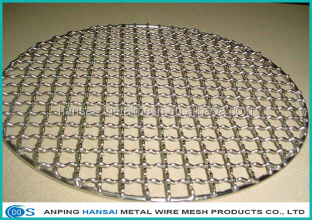 Manufacturer of best sell of good quality barbecue gril/barbecue wire mesh