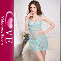 colorfuls transparent lace fabric girls sexy pic babydoll nude lingeries sexy nighty design