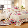 MYQJ-054 European Printed Style Bedding Duvet Cover Set Any Size Hot Sale