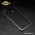 Slim PC cover for huawei P8 lite 2017 transparent case
