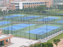 pvc basketball sports flooring