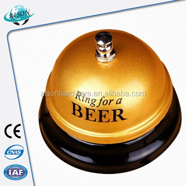 Cheap novelty new arrival nurse service wall bell