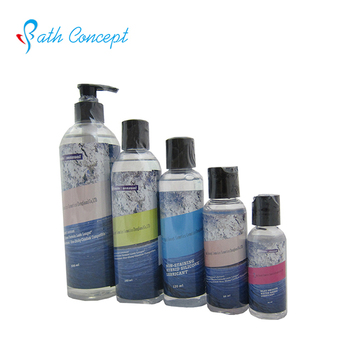 Water Based vaginal lubricant gel set
