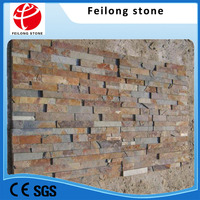 Chinese nature cuture slate for wall