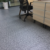 Plastic pvc flooring price in india wood look recycled pvc flooring plank