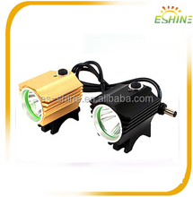 Multi Purpose Bicycle Light 10W LED Bicycle Crank Generator with 800Lumens