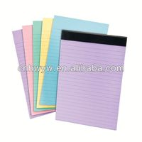 Custom Size School Notepad Amp Binders