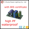internal external India BIS LED driver constant current dimming driver