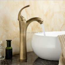 Antique Brass Copper Tap XR-GZ-8014