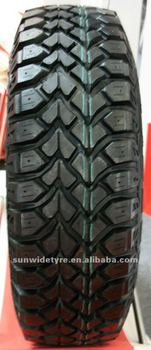 GRIZZLY GRIP MT tyres LT235/85R16