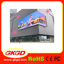 best quality p5 video smd advertising outdoor led display screen