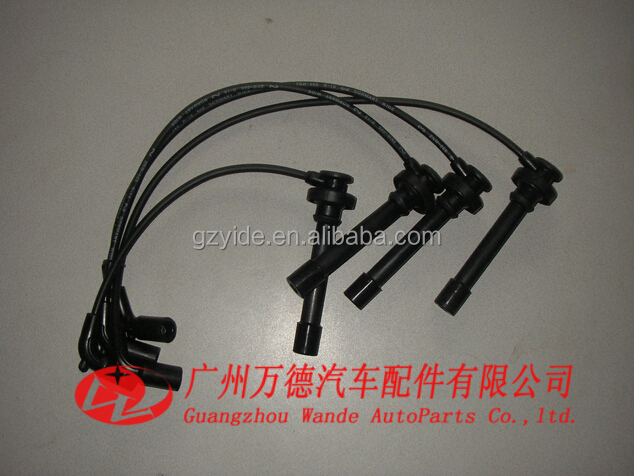 GREAT WALL HAVAL 4G64 SPARK PLUG WIRES