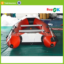 heavy duty inflatable fishing zodiac boat inflatable sailing boat price china