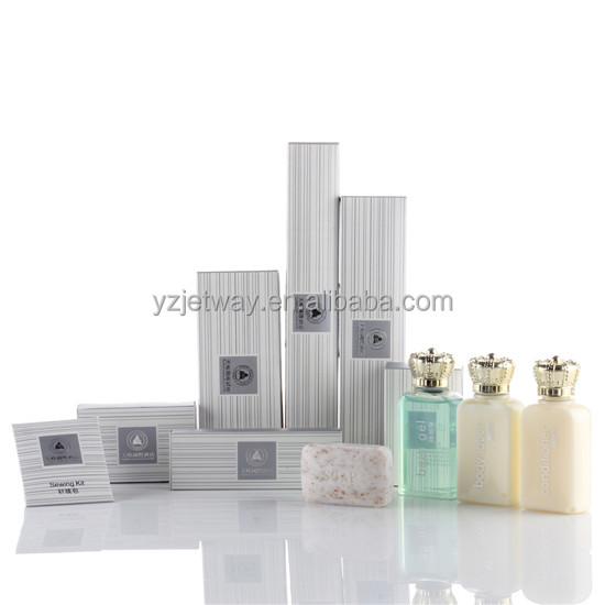 Good qualityLuxury Hotel Amenities/Airline Hotel Accessories.