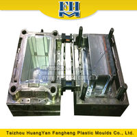 mailbox mould used injection plastic box mould for sales joint box made in china