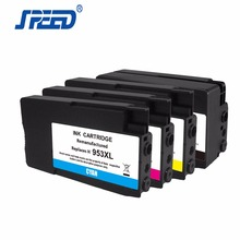 Speed Substitute Ink Cartridges For HP 953xl Cena