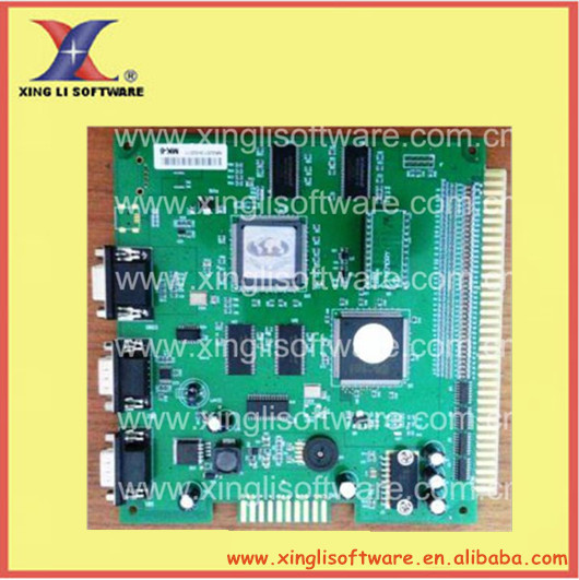 WMS NXT G1 (9 kinds of different hot games, one game per one piece) Casino Game PCB , Gambling Game PCB