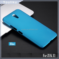 new products 2016 print pc hard back cover painting spraying case for lenovo zuk z1
