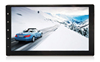 "7.0"" 2 din universal Full Touch Screen Android 4.4.4 Car MP5 Player"