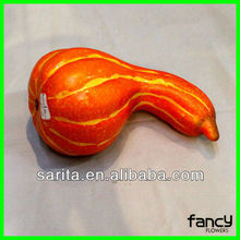 high quality decorative fake pumpkin for sale