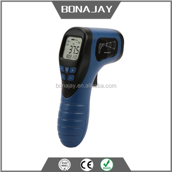 Newest infrared digital thermometer 550C