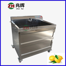 Ozone bubble minitype vegetable and fruit Washing Machine