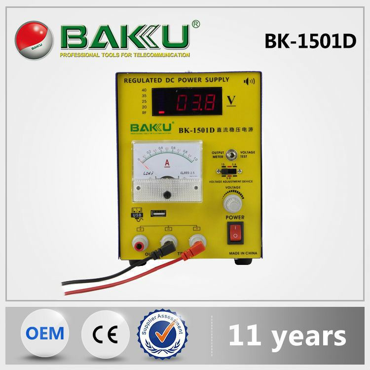 Baku Good Quality The Portability 12V Power Supply Battery Backup For Two Way Radio