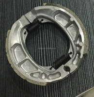 CG125 W125 motorcycle brake shoe