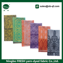 100% cotton luxury kitchen tea jacquard towel manufacturer