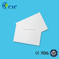 Compressed Airline Hand Towel white color for air fly