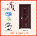 wood bedroom painting door
